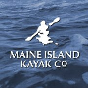 Maine Island Kayak Co Store Logo