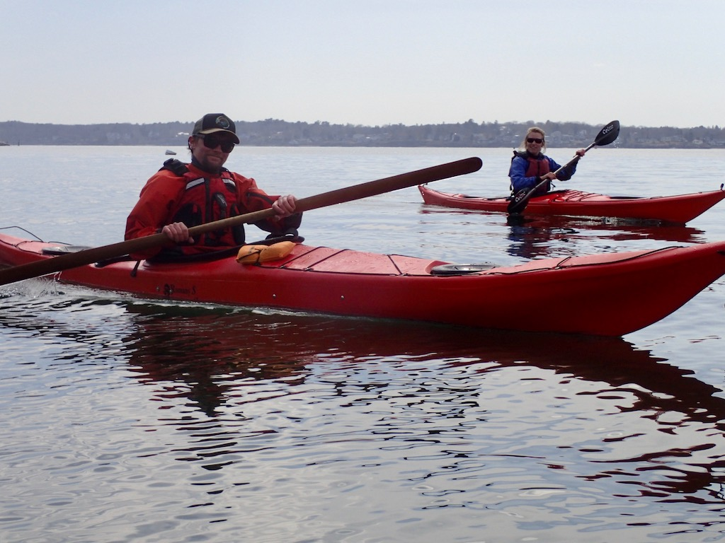 Kayak Demos
