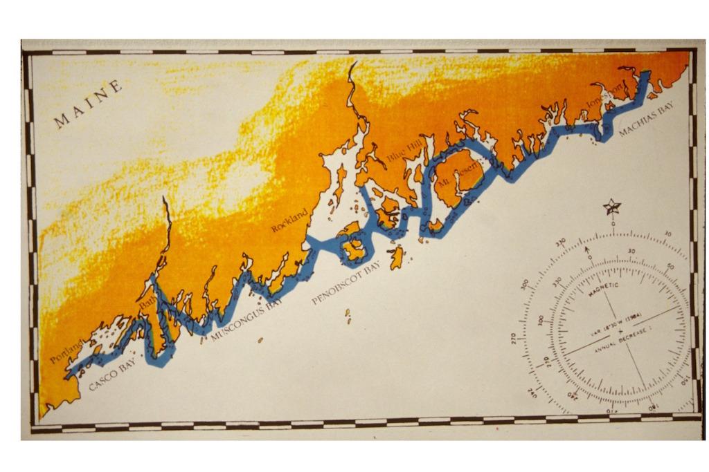 MITA copy   Maine Island Kayak Co Maine Island Trail Map on north maine woods map, maine coast map, cliff lake maine map,