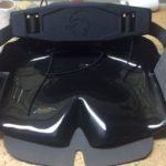 NDK kayak seat