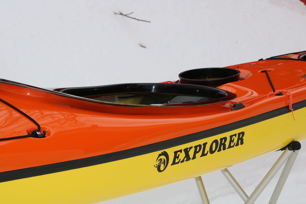 NDK Explorer 3-pc side