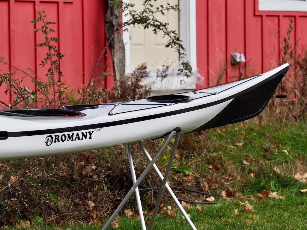 NDK Romany Classic 5050