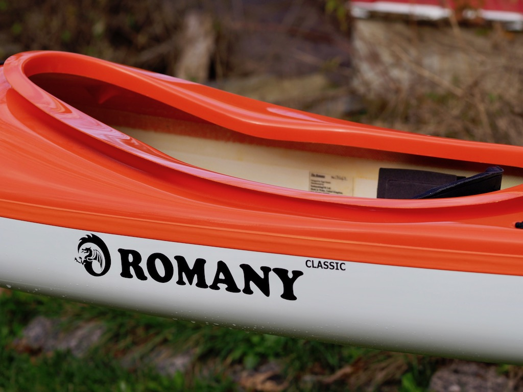 NDK Romany Classic