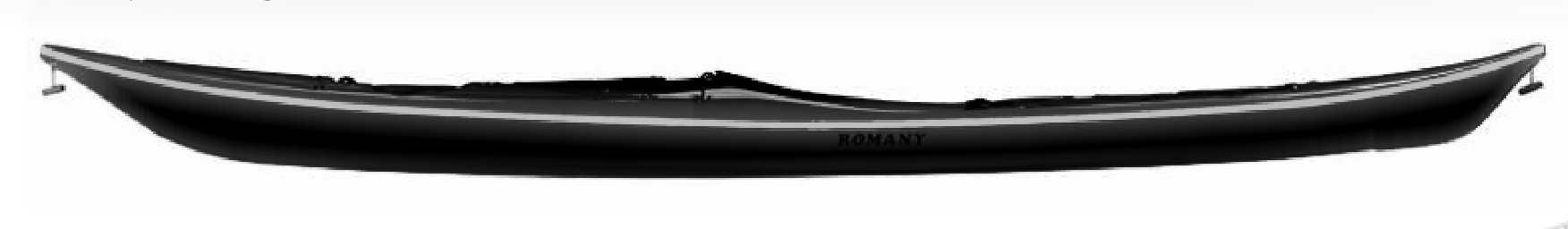 NDK Romany Classic Carbon Kevlar