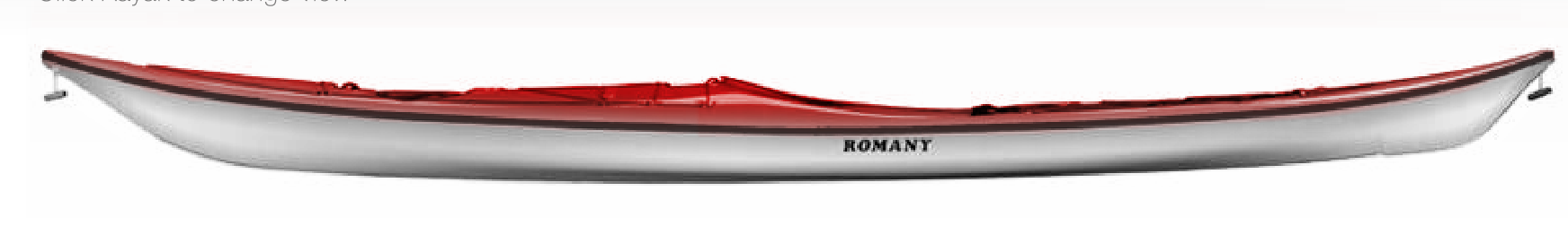 NDK Romany Surf