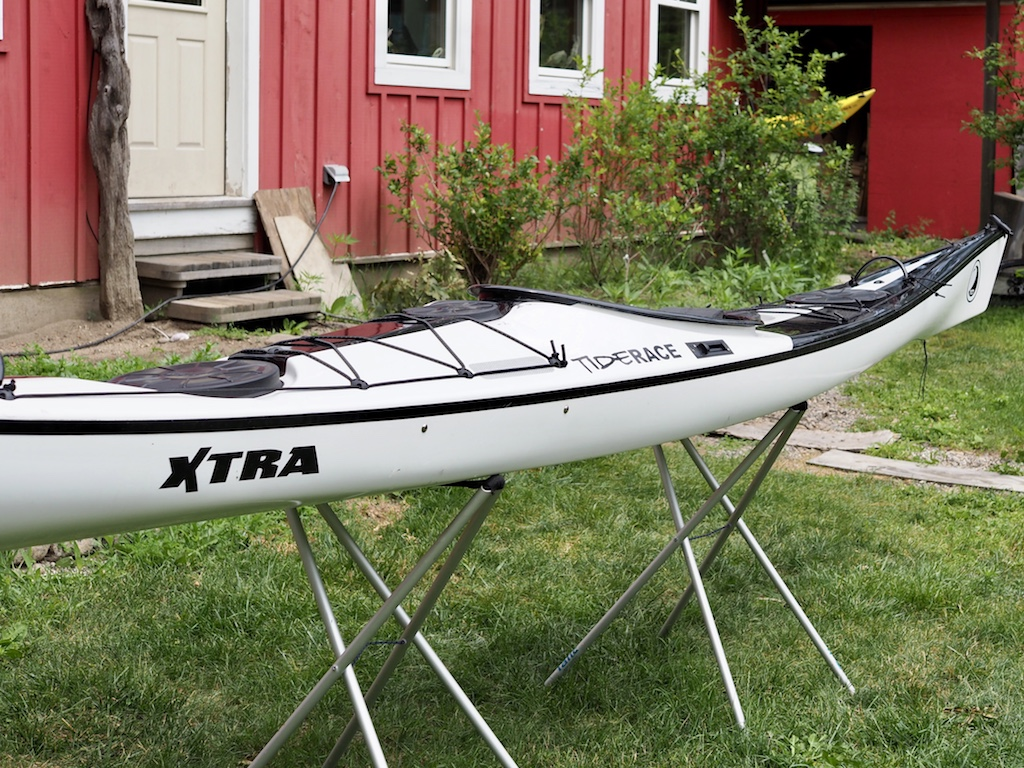 Used & Demo Boats | Maine Island Kayak Co