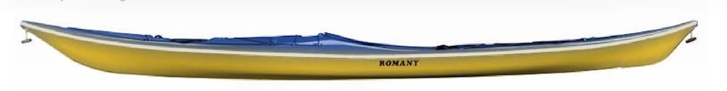 NDK Romany Surf Hybrid 5050 colors
